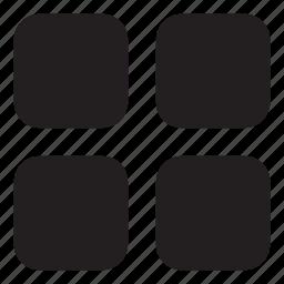 home, iconapp, index, menu icon