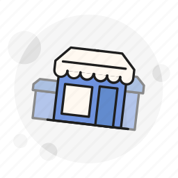 business, buy, e-commerce, market, sell, shopping, store icon