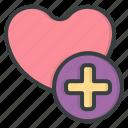 love, heart, like, ticker, lover, likes, peace