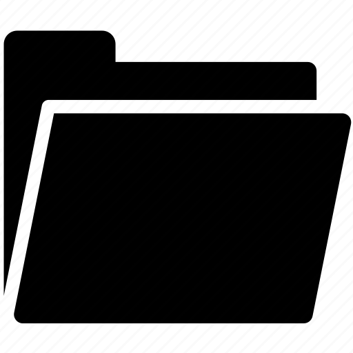 archive, data, documents, files, folder icon