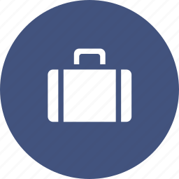 bag, briefcase, business, career, case, suitcase, travel icon
