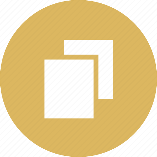 copy, document, documents, duplicate, file, files, sheet icon