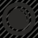 border, dot, geo, location, map, navigation, point icon
