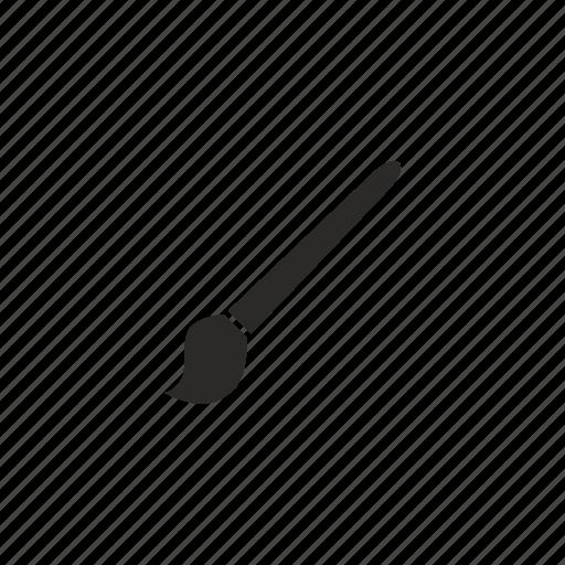brush, draw, instrument, tool icon