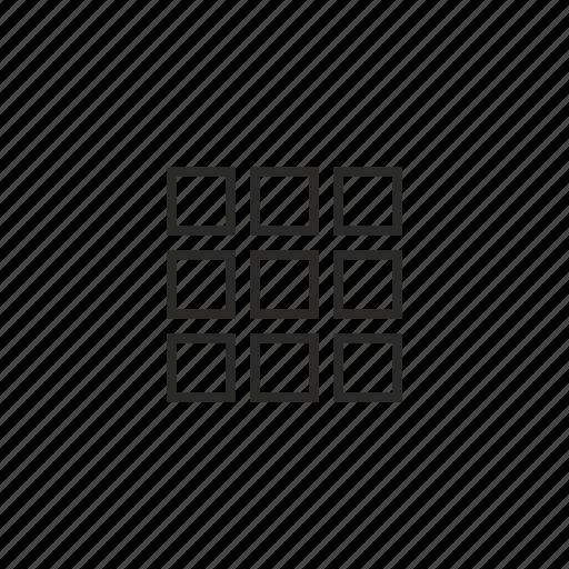 editor, image, tile, tool icon