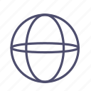 ball, figure, geometry, diagram, sphere, circle