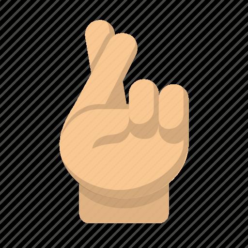 Image result for fingers crossed emoji