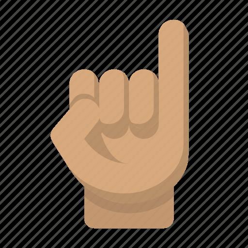 gesture, guarantee, hand, pinky, promise, swear icon