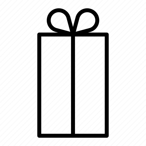 Birthday, box, christmas, gift, present, surprise icon - Download on Iconfinder