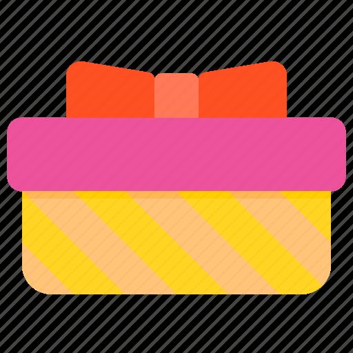 birthday, box, gift, order, present icon