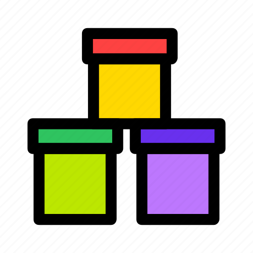 boxes, christmas, gift, holiday, present, three icon