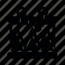 claus9, factory, gift, santa, подарок icon