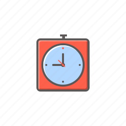 alarm, alarm clock, clock, morning icon