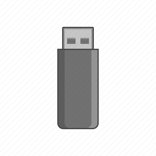 device, drive, gadget, hardware, pen, pen drive icon