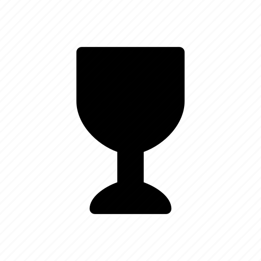 beverage, drink, glass, tumbler, water, wine icon