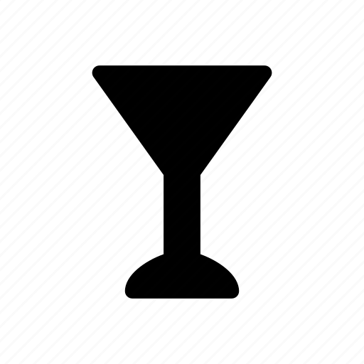 beverage, cocktail, drink, tumbler, water, wine icon