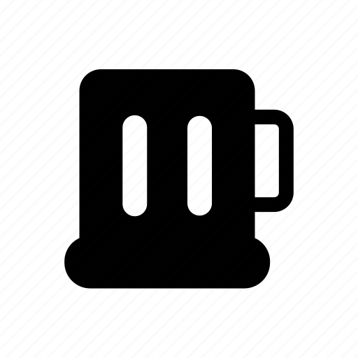 Alcohol, beer, beverage, drink, glass, mug icon - Download on Iconfinder