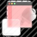 web design, ui, ux, glass, glass morphism