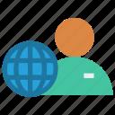 business, global, human, internet, user, world