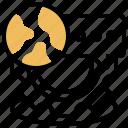 communication, corporation, forum, global, partnership icon