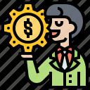 budget, financial, investment, management, money