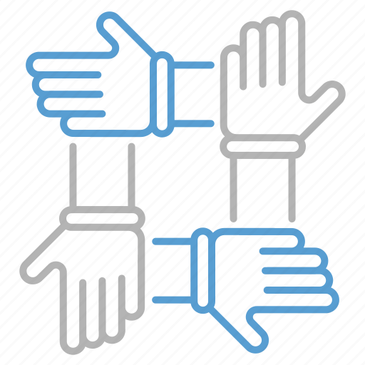 Business, contract, deal, union icon - Download on Iconfinder