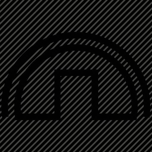 building, car garage, car store, garage, home icon