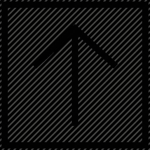 downward, packaging symbol, up, up arrow, uploading, uploads icon