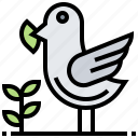 bird, ecological, ecology, environment, nature