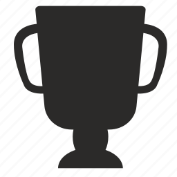 cup, glory, winner icon