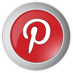 Pinterest icon - Free download on Iconfinder