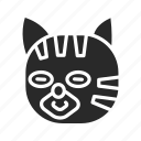 animal, cat, environment, insect, nature, pet, pets icon