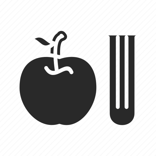 apple, communication, computer, message, phone, screen, technology icon