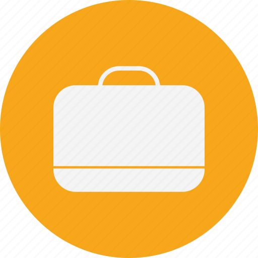 bag, briefcase, portfolio icon