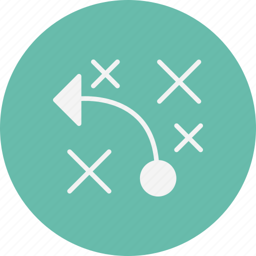 Tatics, analysis, chart icon - Download on Iconfinder