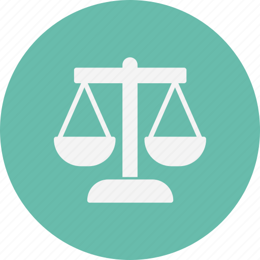Balance, justice, law icon - Download on Iconfinder