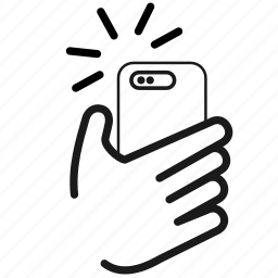 camera, gesture, photo, photography, photos, picture, vertical icon
