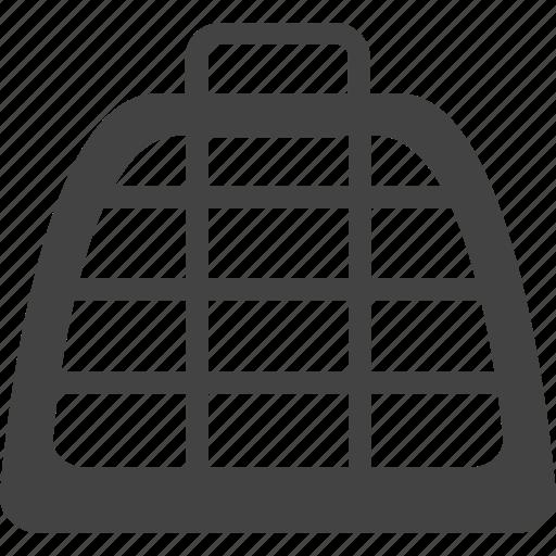 bag, fashion, market, shopping, women icon
