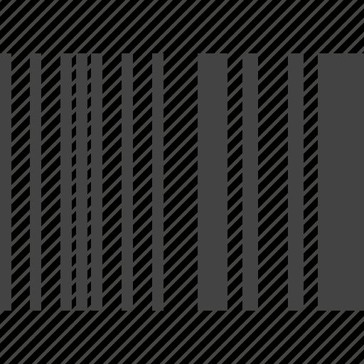 bar, code, isnb, serial icon