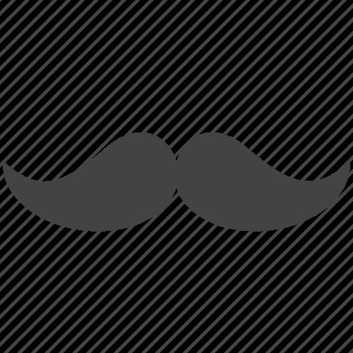 beard, brave, man icon