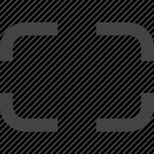 border, element design icon