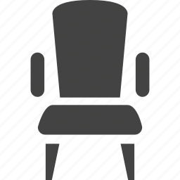 chair, design, furniture, interior, stable, table, wood icon
