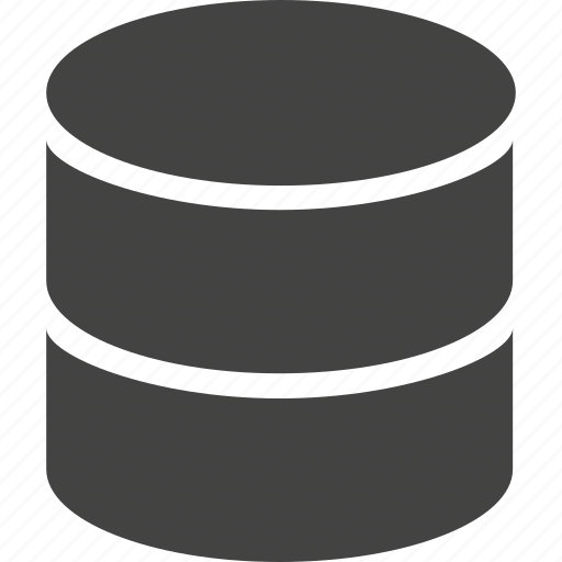 base, data icon