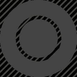 cd, cdrom, disc icon