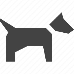 animal, animals, dog, feed, parking, pet, puppy icon