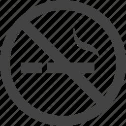 no smoking, smoking icon