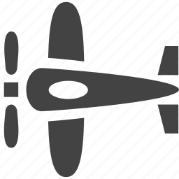 air, cloud, helicopter, plane, space icon