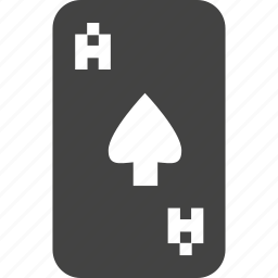 game, learning, lose, people, play, player, poker, sport, training, win icon