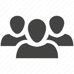 group, human, metting, network, people, public, social icon
