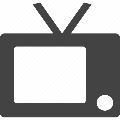 broadcast, channel, cinema, electric, film, hd movie, machine, movie, movie theater, technology, television, tv icon